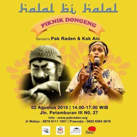 Halal-Bi-Halal-Piknik-Dongeng-Pak-Raden-Kak-Aio
