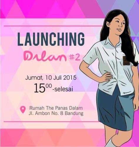 Launching-Novel-Dilan-#2-The-Panas-Dalam-Ambon-Mizan
