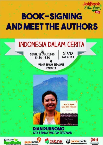 Meet-The-Author-Gagas-Media-Dian-Purnomo-Indonesia-Dalam-Cerita