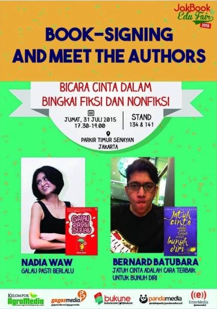 Meet-The-Authors-Gagas-Media-Nadia-Waw-Bernand-Batubara