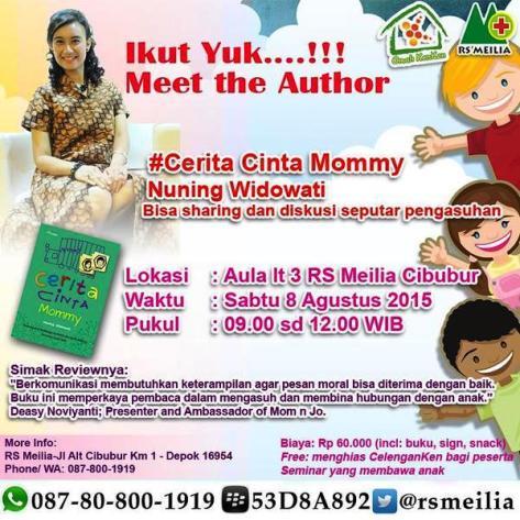 Nuning-Widowati-Sharing-Cerita-Cinta-Mommy-Meilia-Cibubur