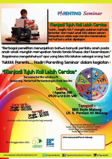 Parenting-Seminar-Tigaraksa-Books-IBIS-style