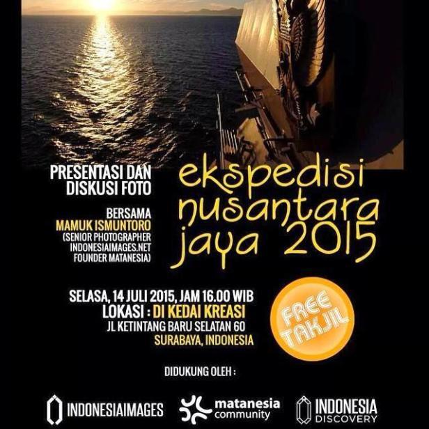 Presentasi-Diskusi-Foto-Mamuk-Ismuntoro-Senior-Photographer-Indonesiaimages- Matanesia