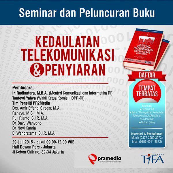 Seminar-Peluncuran-Buku-PR2Media-Tifa-Kedaulatan-Telekomunikasi-Penyiaran-Dewan-Pers