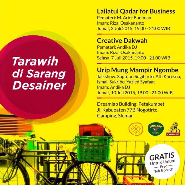 Tarawih-Sembari-Belajar-Kreatif-Dreamlab-Building-petakumpet