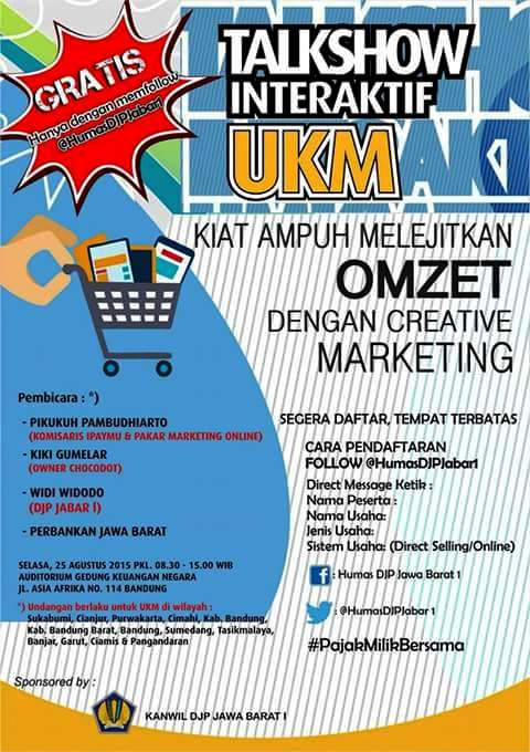Talkshow-Interaktif-UKM-Omzet-Creative-Marketing