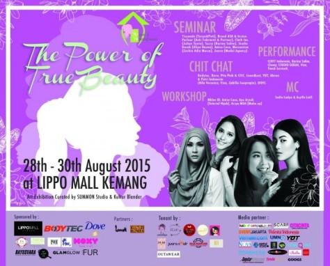 The Power-Of-True-Beauty-Lippo-Mall-Kemang