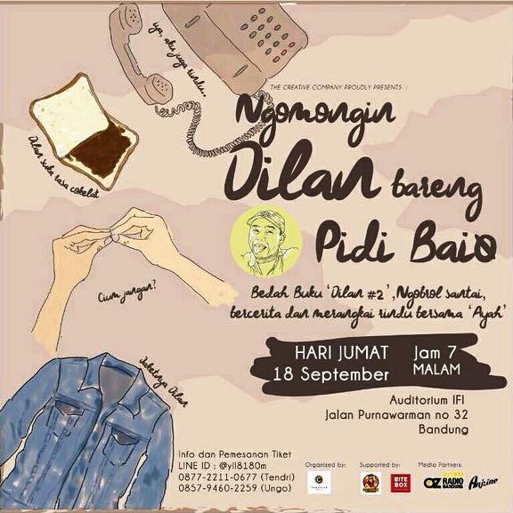 Bedah-Buku-Dilan-#2-Pidi-Baiq-IFI-Bandung