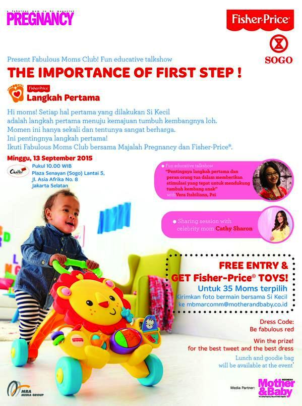 Fun-Fabulous-Educative-Moms-Club-Talkshow-Pregnancy-Fisher-Price-SOGO