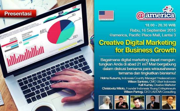 Indonesia-Young-Entrepreneurs-Talks-IYE!-Creative-Digital-Marketing-@america-Mall-Pacific-Place