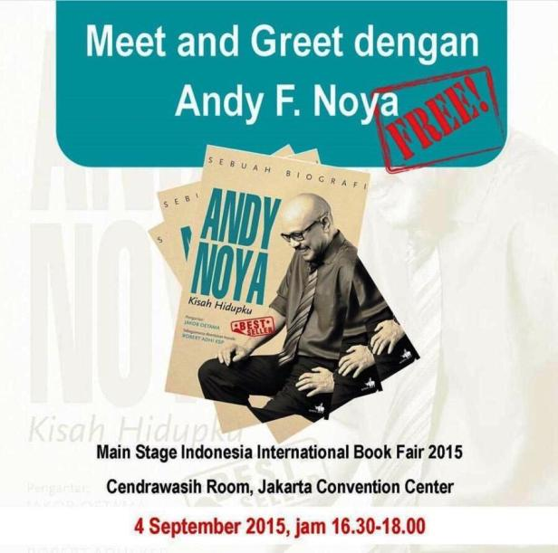 Meet-And-Greet-Andy-F-Noya-Penerbit-Kompas-IIBF