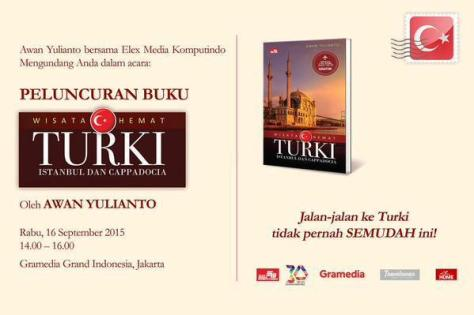Peluncuran-Buku-Wisata-Hemat-Turki-Awan-Yulianto-Gramedia-Grand-Indonesia