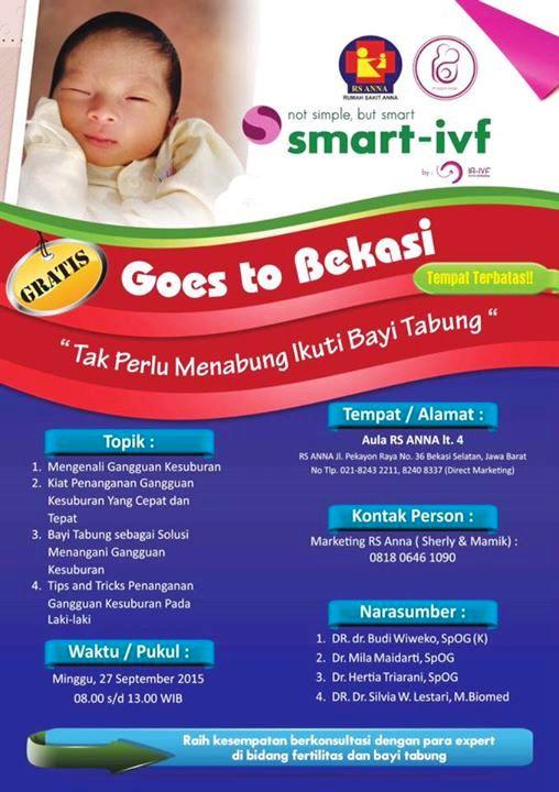 Seminar-Persiapan-Bayi-Tabung-Smart-In-Vitro-Fertilizatio-IVF-Bekasi-RS-Anna
