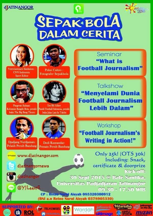 Sepak-Bola-Dalam-Cerita-Seminar-Talkshow-Workshop-Football-Journalism-Unpad-Bale-Santika