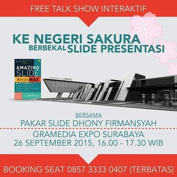 Talkshow-Amazing-Slide-#miniMAX-Dhoni-Firmansyah-Gramedia
