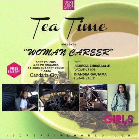 Talkshow-Tea-Time-Woman-Career-Girls-Market
