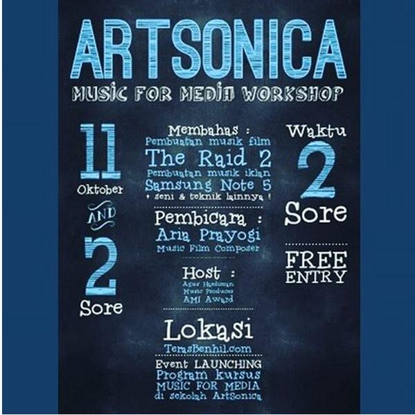 ArtSonica-Music-Media-Workshop-The-Raid-2-Samsung-Note-5
