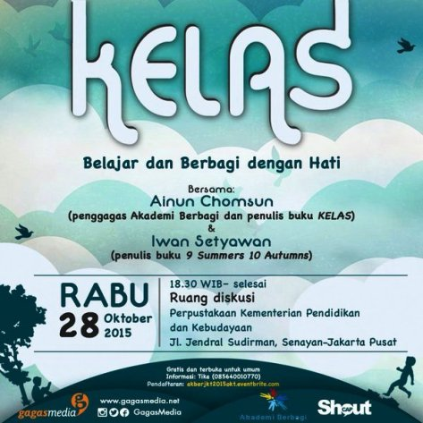 Book-Talk-Akademi-Berbagi-buku-KELAS-Ainun-Chomsun