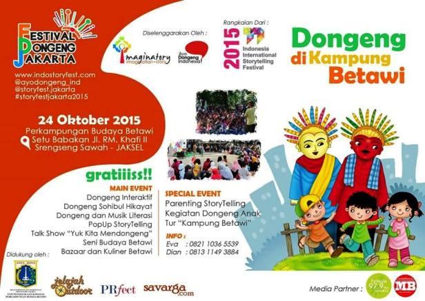 Festival-Dongeng-Jakarta-Oktober-2015-Setu-Babakan-Perkampungan-Budaya-Betawi