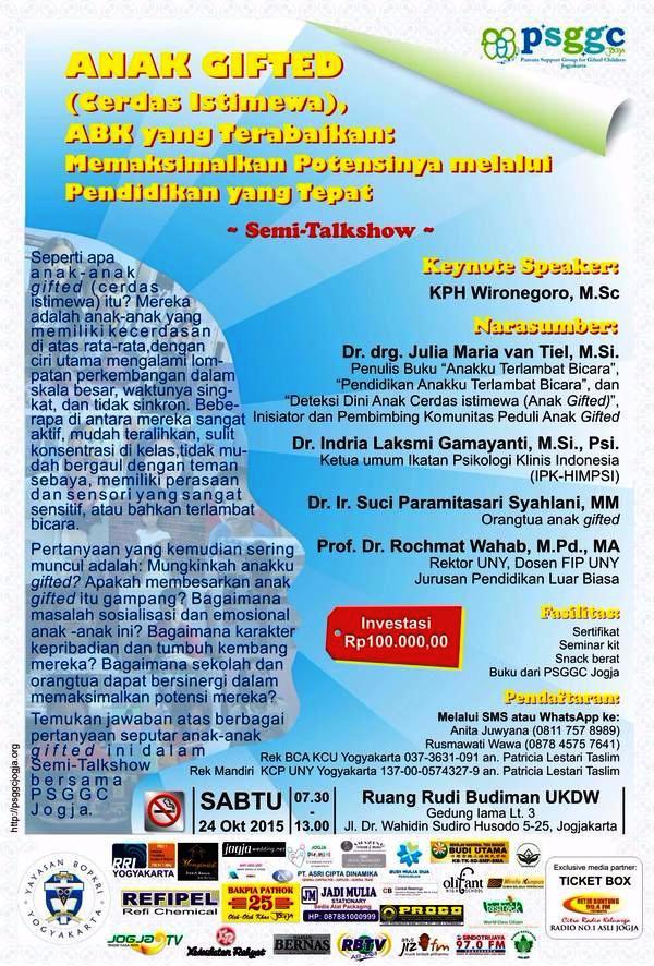 Semi-Talkshow-Anak-Gifted-Cerdas-Istimewa-Julia-Maria-Van-Tiel-UKDW-Yogyakarta