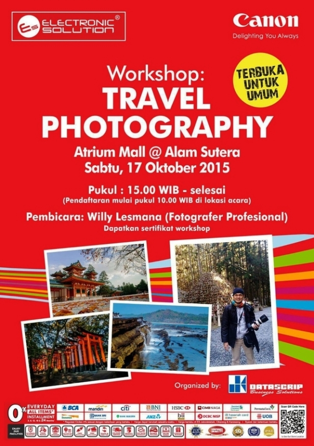 Workshop-Travel-Photography-Willy-Lesmana-Electronic-Solution-Canon