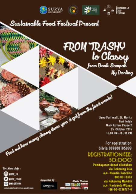 Yenni-Bank-Sampah-My-Darling-Recyling-Workshop-Sustainable-Food-Festival-Lippo-Mall-Puri-Oktober