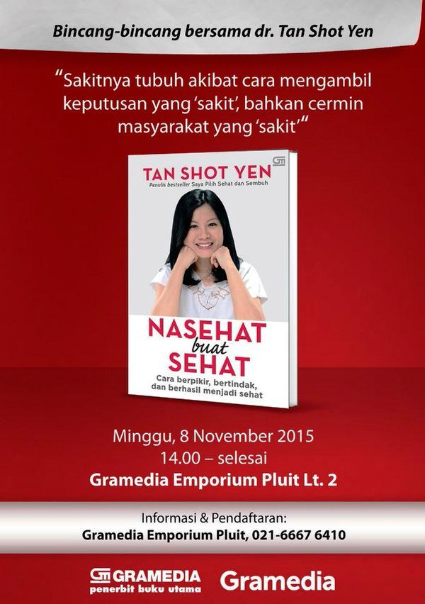Bincang-Bincang-dr.-Tan-Shot-Yen-Gramedia-Emporium-Pluit