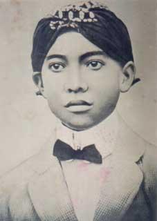 foto-soekarno-presiden-pertama-ri-saat-muda