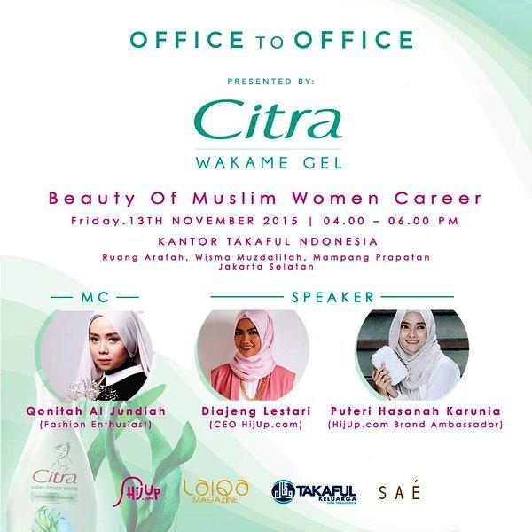Office-To-Office-Citra-Hijup-Takaful-November-2015-Beauty