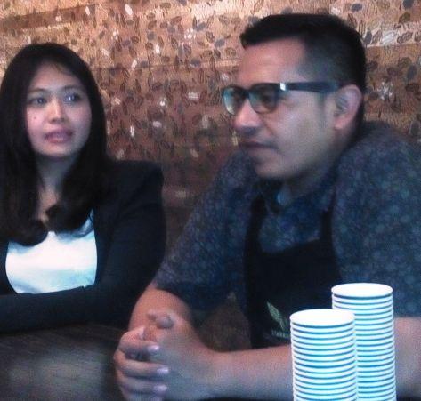 Rhesya-Agustine-Starbucks-Mirza-Luqman-Effendy