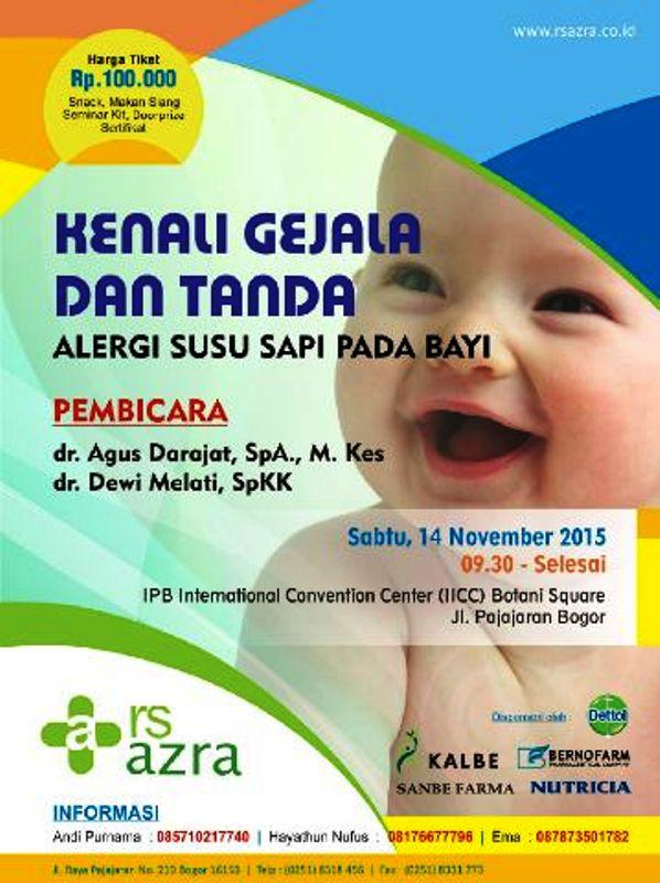 Seminar-Awam-Alergi-Susu-Sapi-RS-Azra-IICC-Bogor-November-2015
