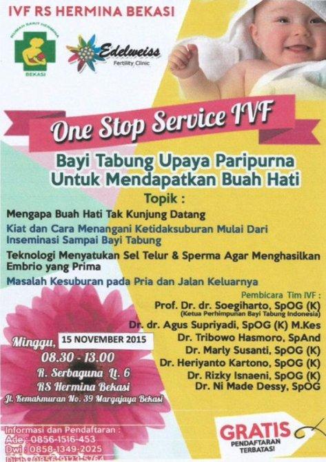 Seminar-Awam-Bayi-Tabung-Hermina-Bekasi-November-2015