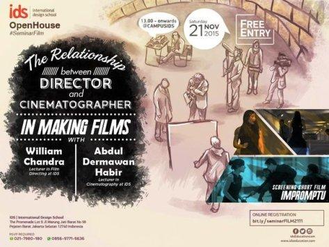 Seminar-Film-International-Design-School-November-2015
