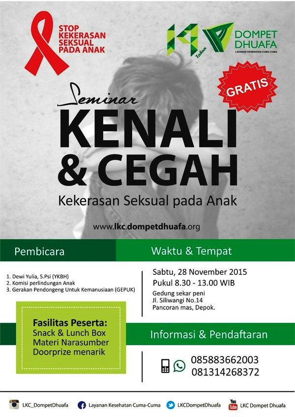 Seminar-Kekerasan-Seksual-Dompet-Dhuafa-Depok-November-2015