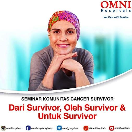 Seminar-Komunitas-Cancer-Survivor-Kanker-Omni-Hospitals-Alam-Sutera