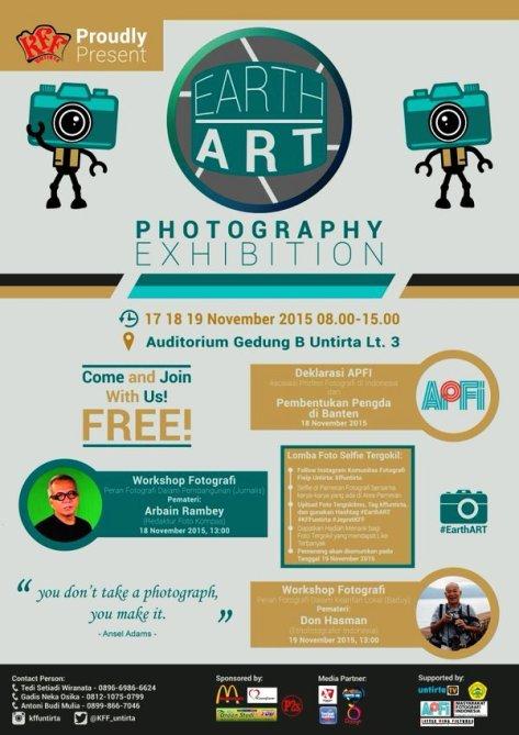 Workshop-Fotografi-Arbain-Rambey-Earth-Art-Untirta-Banten-Baduy-APFI-November-2015