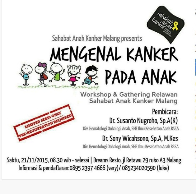 Workshop-Gathering-Relawan-Sahabat-Anak-Kanker-Malang-November-2015