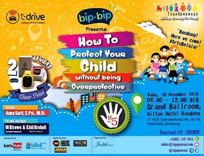 Workshop-Parenting-TigaGenerasi-Hilton-Bandung-November-2015
