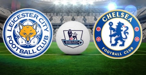 Chelsea-Leicester-Selasa