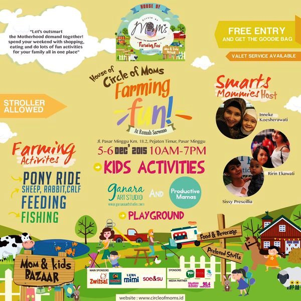 House-of-Circle-of-Moms-Farming-Fun-Kids-Activities-Rumah-Sarwono-Pasar-Minggu-Desember-2015-Anak
