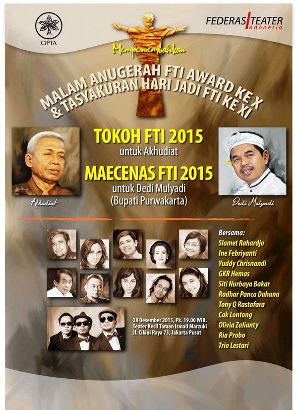 Malam-Anugerah-FTI-Award-ke-X-Taman-Ismail-Marzuki-Desember-2015