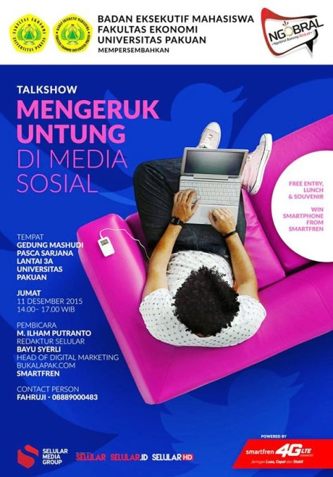 Ngobrol-Bareng-Selular-BukaLapak-Smartfren-Medi-Sosial-Pakuan-Desember-2015