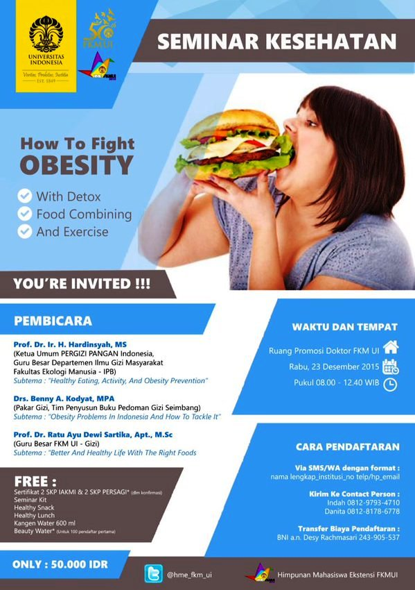 obesity and prevention