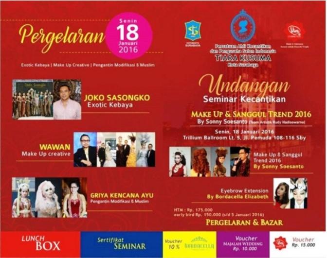 Seminar-Kecantikan-Tiara-Kusuma-Rudi-Hadisuwarno-Trillium-Balroom-Surabaya-Januari-2016