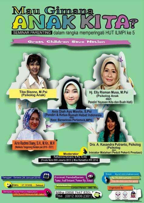 Seminar-Nasional-Parenting-ILMPI-UIN-Elly-Risman-Tika-Bisono-Tangerang-Januari-2016