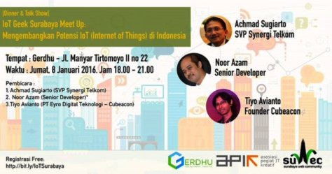 Surabaya-Web-Community-Meet-Up-IoT-Geek-Gerdhu-Surabaya-Januari-2016