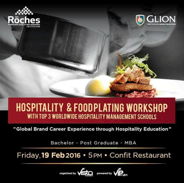 Hospitality-Food-Plating-Workshop-Culinary-Art-Surabaya-Februari-2016