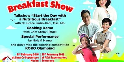 Nestle-Weekend-Breakfast-Show-Sarapan-Semarang-ADA-Februari-2016