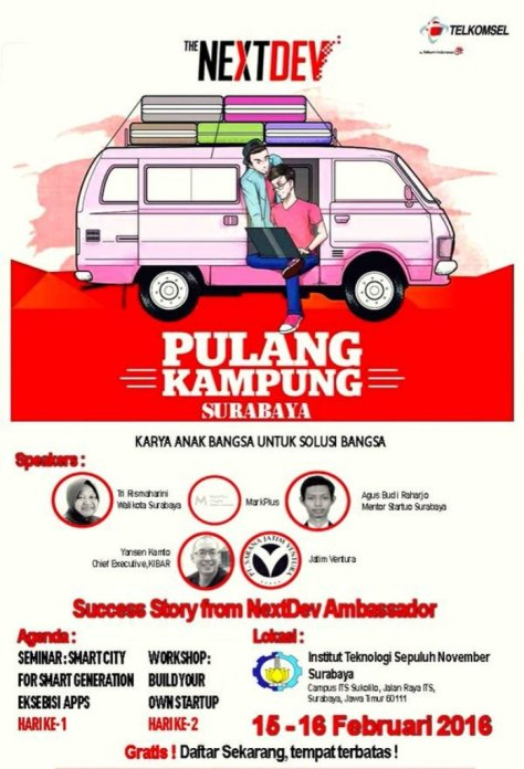 NextDev-Pulang-Kampung-Surabaya-Smart-City-ITS-Februari-2016
