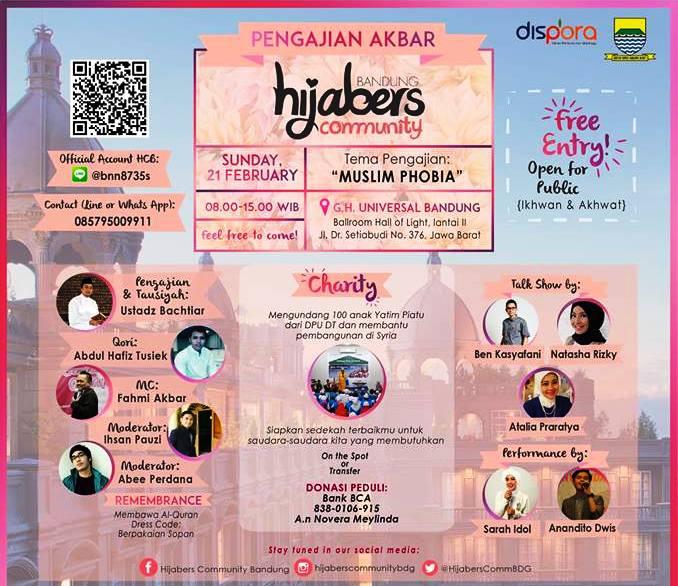 Pengajian-Akbar-Hijabers-Community-Bandung-Februari-2016